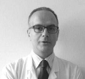 Dr Alberto Bossi