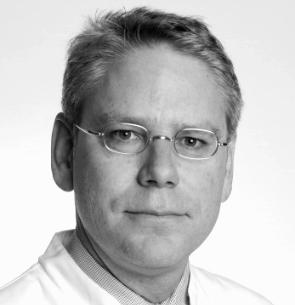 Pr Dr Markus Graefen